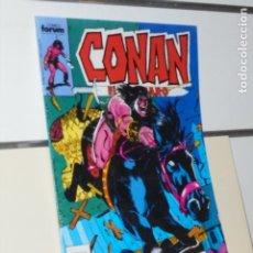 Cómics: CONAN EL BARBARO VOL. 1 Nº 157 MARVEL - FORUM. Lote 244746250