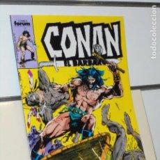 Cómics: CONAN EL BARBARO VOL. 1 Nº 156 MARVEL - FORUM. Lote 244746405