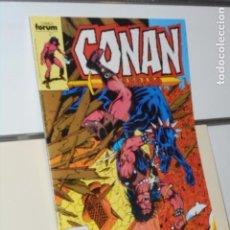 Cómics: CONAN EL BARBARO VOL. 1 Nº 154 MARVEL - FORUM. Lote 244746465