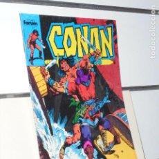 Cómics: CONAN EL BARBARO VOL. 1 Nº 153 MARVEL - FORUM. Lote 244746580