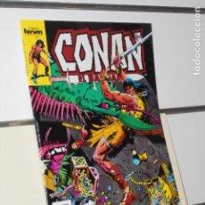 Cómics: CONAN EL BARBARO VOL. 1 Nº 150 MARVEL - FORUM. Lote 244746670