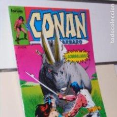 Cómics: CONAN EL BARBARO VOL. 1 Nº 148 MARVEL - FORUM. Lote 244746875