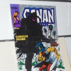Cómics: CONAN EL BARBARO VOL. 1 Nº 147 MARVEL - FORUM. Lote 244747085