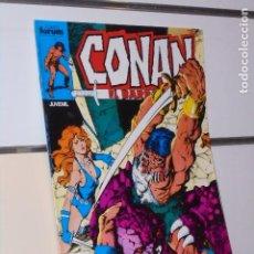 Cómics: CONAN EL BARBARO VOL. 1 Nº 142 MARVEL - FORUM. Lote 244747440