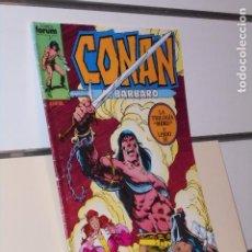 Cómics: CONAN EL BARBARO VOL. 1 Nº 146 MARVEL - FORUM. Lote 244747890
