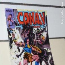 Cómics: CONAN EL BARBARO VOL. 1 Nº 132 MARVEL - FORUM. Lote 244748505