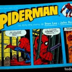 Cómics: SPIDERMAN - LAS TIRAS DE PRENSA Nº 8 (STAN LEE & ROMITA JR).. Lote 244760265