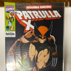Cómics: LA PATRULLA X SEGUNDA EDICIÓN 26. Lote 244768355