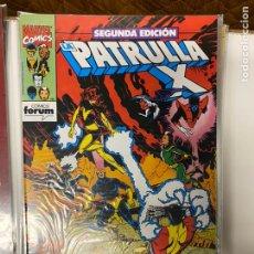 Cómics: LA PATRULLA X SEGUNDA EDICIÓN 28. Lote 244768675