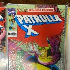 Cómics: LA PATRULLA X SEGUNDA EDICIÓN 29. Lote 244768980