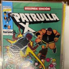Cómics: LA PATRULLA X SEGUNDA EDICIÓN 30. Lote 244769125