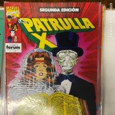 Cómics: LA PATRULLA X SEGUNDA EDICIÓN 32. Lote 244769735