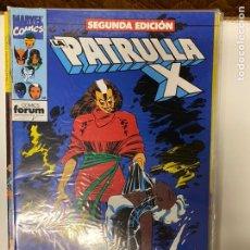 Cómics: LA PATRULLA X SEGUNDA EDICIÓN 36. Lote 244770590