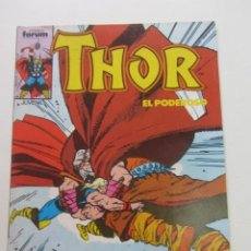 Comics: THOR VOL.1 Nº 40 FORUM E8X1. Lote 244825210