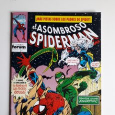 Cómics: ASOMBROSO SPIDERMAN NUM 3. Lote 244882685