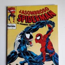 Cómics: ASOMBROSO SPIDERMAN NUM 8. Lote 244884055