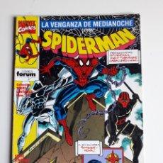 Cómics: SPIDERMAN. LA VENGANZA DE MEDIANOCHE NUM 4. Lote 244884740