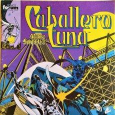 Cómics: CABALLERO LUNA Nº10 DE CHUCK DIXON, SAL VELLUTO. Lote 244925280