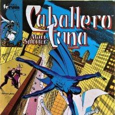 Cómics: CABALLERO LUNA Nº9 DE CHUCK DIXON, SAL VELLUTO. Lote 244925480