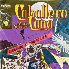 Cómics: CABALLERO LUNA Nº8 DE CHUCK DIXON, SAL VELLUTO. Lote 244925630