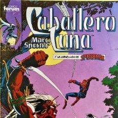 Cómics: CABALLERO LUNA Nº7 DE CHUCK DIXON, SAL VELLUTO. Lote 244925780