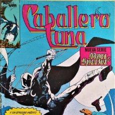 Cómics: CABALLERO LUNA Nº6 DE CHUCK DIXON, SAL VELLUTO. Lote 244925965