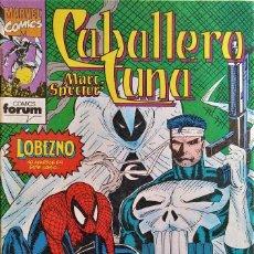 Cómics: MARC SPECTOR: CABALLERO LUNA VOL.2 Nº5 DE CHUCK DIXON, SAL VELLUTO. Lote 244926640