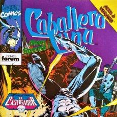Cómics: MARC SPECTOR: CABALLERO LUNA VOL.1 Nº13 DE CHUCK DIXON, SAL VELLUTO. Lote 244927190