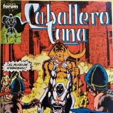 Cómics: CABALLERO LUNA VOL.1 Nº (1, 2, 3, 4, 5) DE CHUCK DIXON, SAL VELLUTO. Lote 244927845