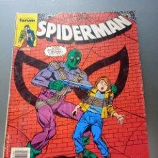 Cómics: SPIDERMAN. NÚMERO 184. FORUM.. Lote 244969335