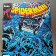 Cómics: SPIDERMAN. NÚMERO 193. FORUM.. Lote 244970120