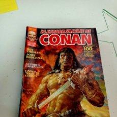 Cómics: X LA ESPADA SALVAJE DE CONAN VOLUMEN II. SERIE ORO 1 A 10 (COMPLETA)(FORUM). Lote 245006930