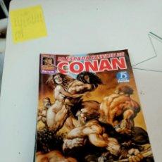 Cómics: X LA ESPADA SALVAJE DE CONAN (FANTASIA HEROICA) Nº 1 A 14 (FORUM). Lote 245007215