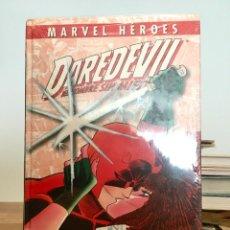 Comics: DAREDEVIL - MARIA TIFOIDEA ( ANN NOCENTI) - #39 MARVEL HEROES. Lote 245089620