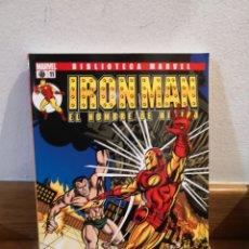 Cómics: IRON MAN EL HOMBRE DE HIERRO 11. Lote 245292780