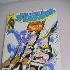 Cómics: SPIDERMAN Nº 166 AL 170 - RETAPADO - ED. FORUM. Lote 245296965