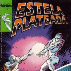 Cómics: COMIC ESTELA PLATEADA, Nº 10 - FORUM. Lote 245311145