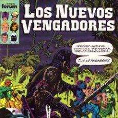 Cómics: COMIC LOS NUEVOS VENGADORES, Nº 39 - FORUM. Lote 245312175