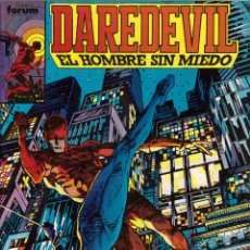 Cómics: COMIC DAREDEVIL. EL HOMBRE SIN MIEDO, VOL. 1, Nº 39 - FORUM. Lote 245312370