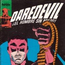 Cómics: COMIC DAREDEVIL. EL HOMBRE SIN MIEDO, Nº 15 (VOL. 2) - FORUM. Lote 245312465