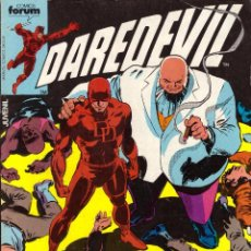 Cómics: COMIC DAREDEVIL, VOL. 1, Nº 36 - FORUM. Lote 245312490
