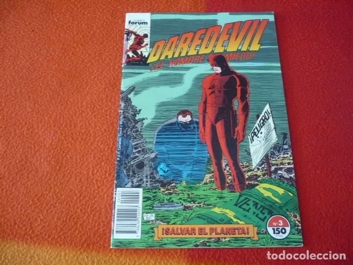 DAREDEVIL VOL. 2 Nº 3 ( NOCENTI ROMITA ) ¡MUY BUEN ESTADO! FORUM MARVEL (Tebeos y Comics - Forum - Daredevil)