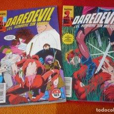 Cómics: DAREDEVIL VOL. 2 NºS 9 Y 10 ( NOCENTI ROMITA ) ¡MUY BUEN ESTADO! FORUM MARVEL. Lote 245346540