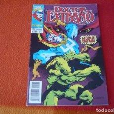 Cómics: DOCTOR EXTRAÑO Nº 2 ( ISHERWOOD ) ¡BUEN ESTADO! FORUM MARVEL. Lote 245347890