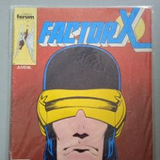 Cómics: FACTOR X 10 PRIMERA EDICIÓN FORUM. Lote 245355030