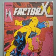 Cómics: FACTOR X 11 PRIMERA EDICIÓN FORUM. Lote 245355075