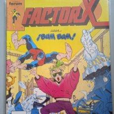 Cómics: FACTOR X 12 PRIMERA EDICIÓN FORUM. Lote 245355135