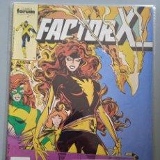 Cómics: FACTOR X 13 PRIMERA EDICIÓN FORUM. Lote 245355210