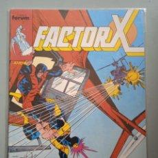 Cómics: FACTOR X 16 PRIMERA EDICIÓN FORUM. Lote 245355435