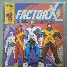 Cómics: FACTOR X 25 PRIMERA EDICIÓN FORUM. Lote 245356040